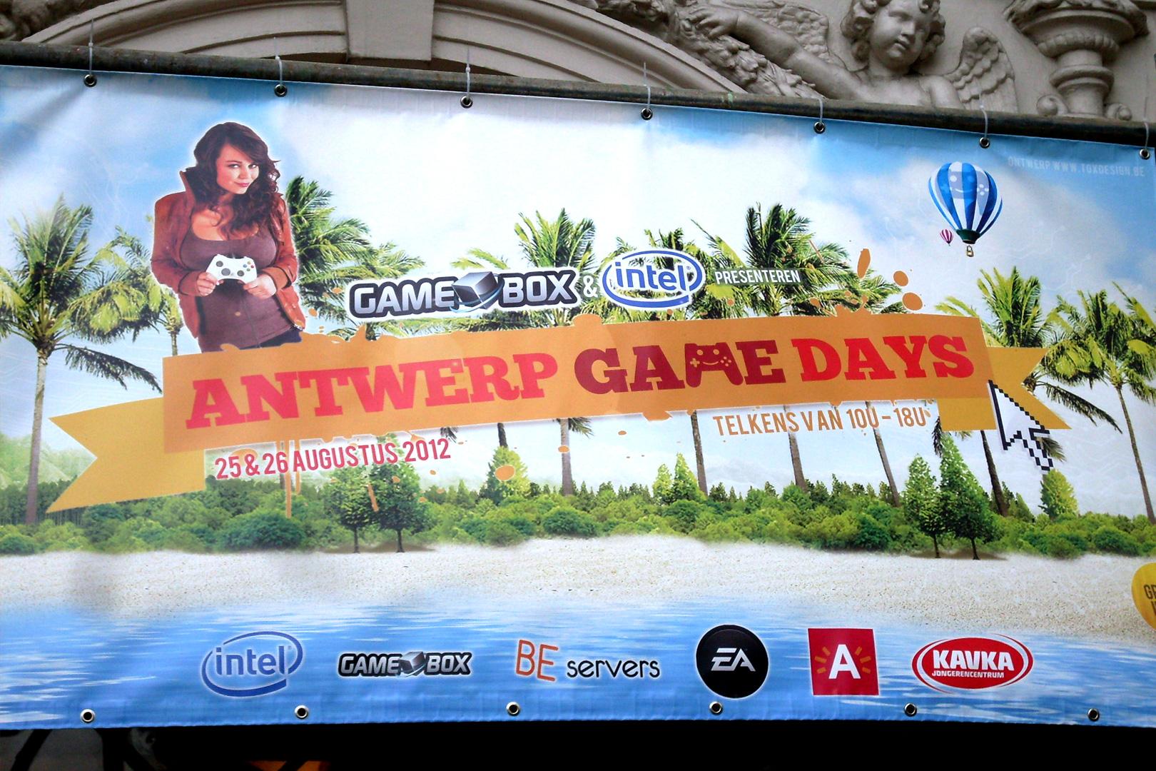 antwerpgamedays2012