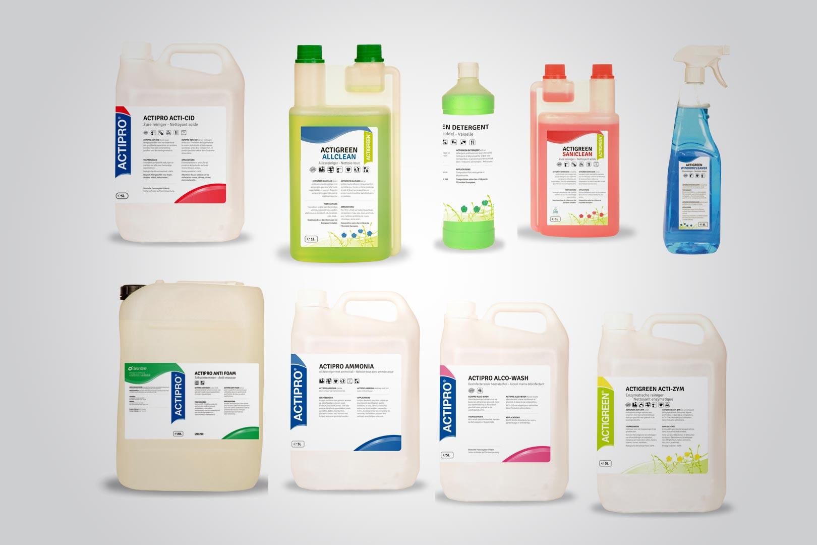 cleanline---labels