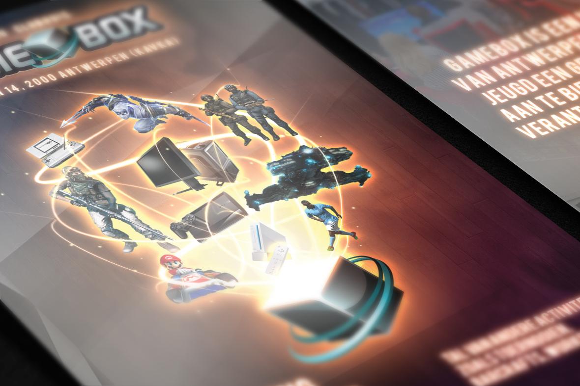gamebox-flyer