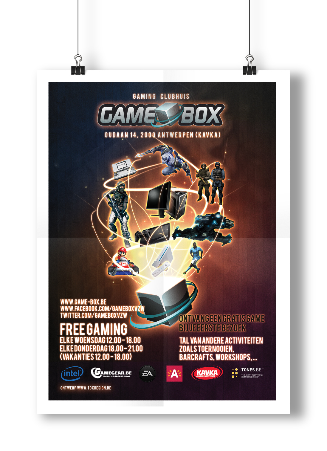 gamebox-poster