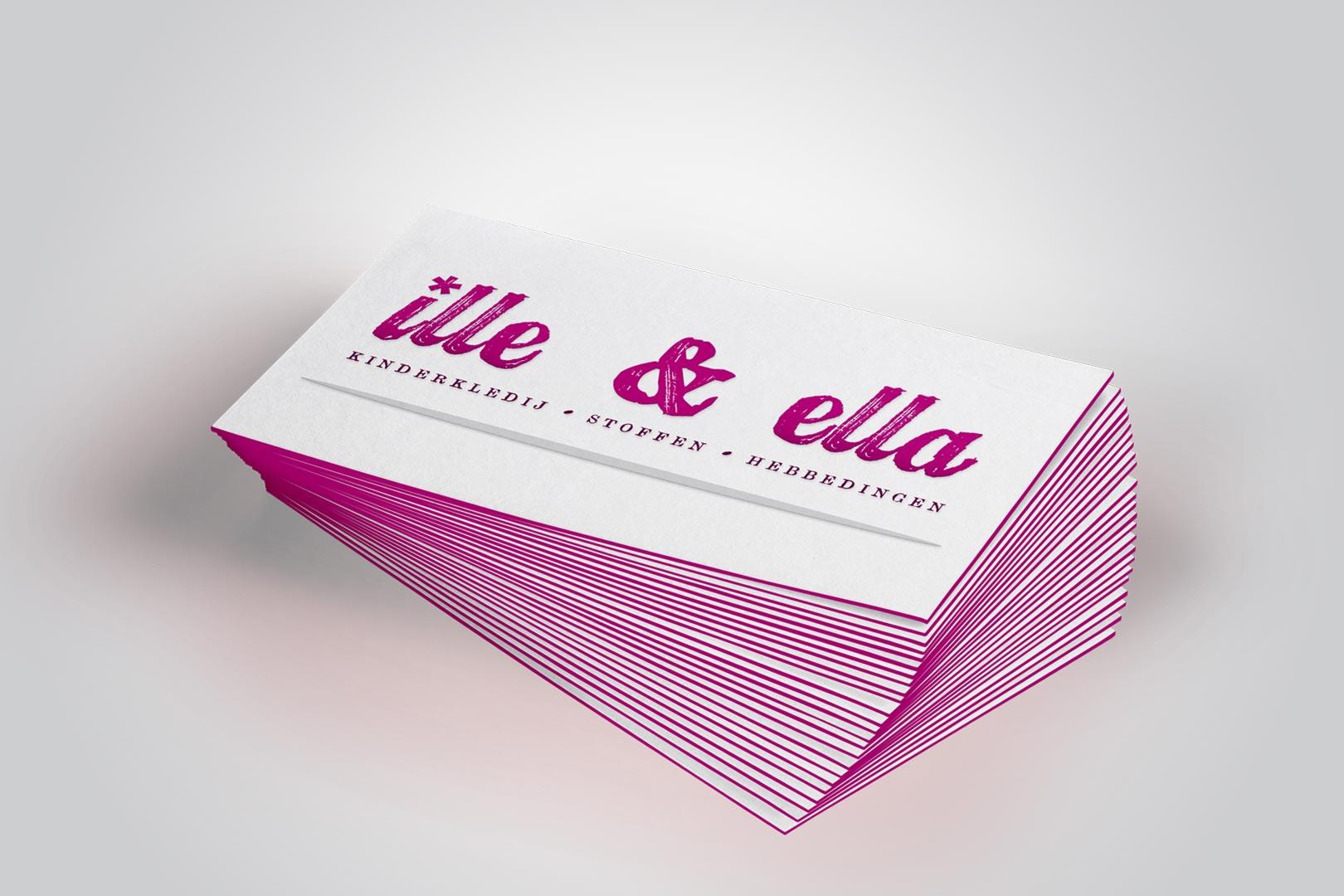 illeenella-visitekaart