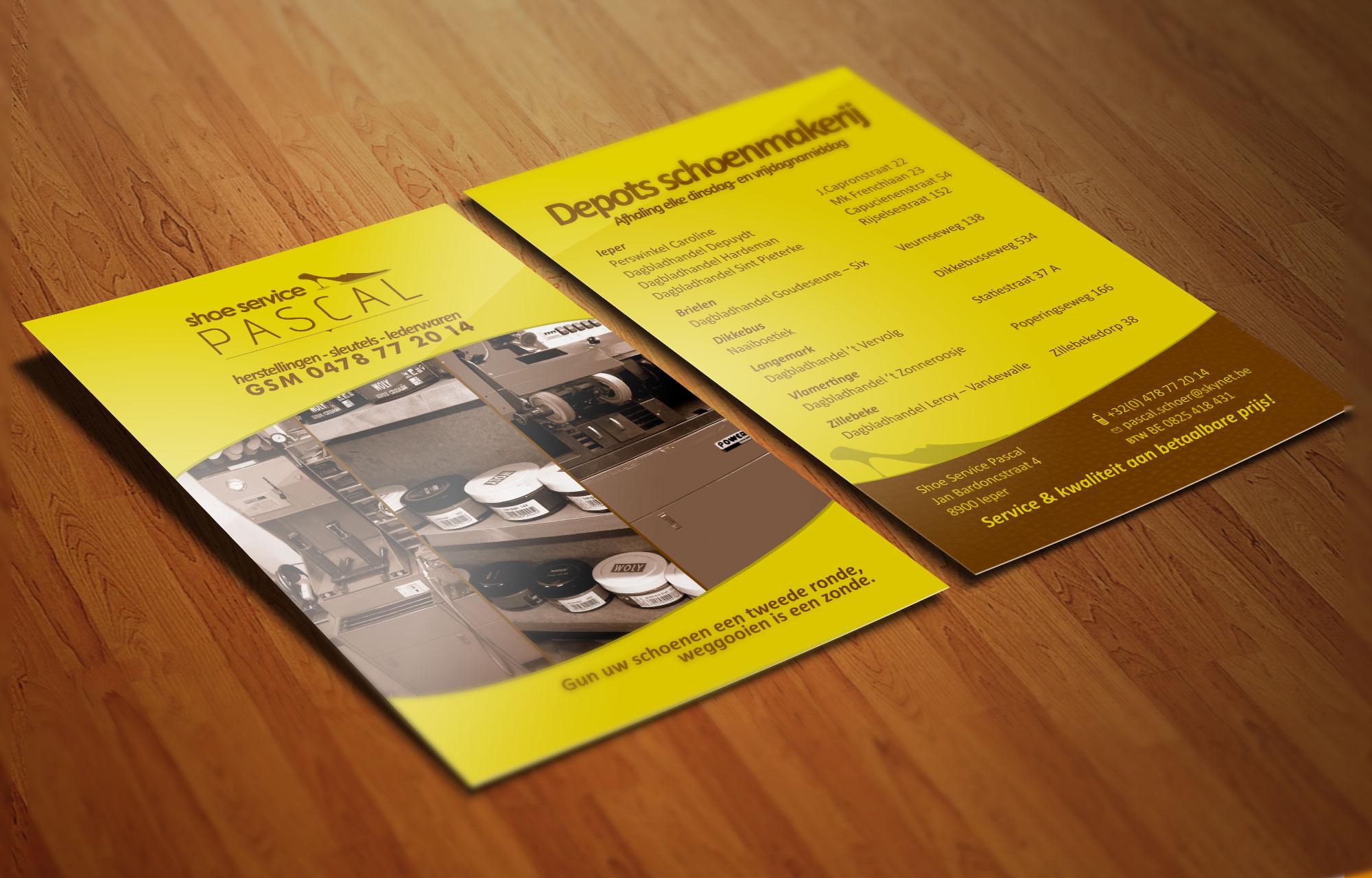 shoeservicepascal-flyer